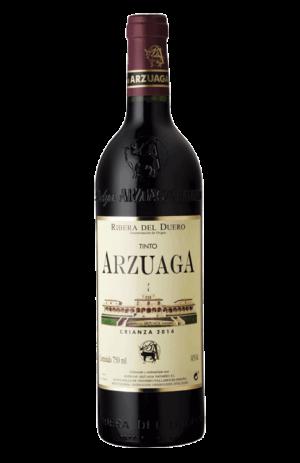 Arzuaga-Navarro-Crianza-Ribera-del-Duero