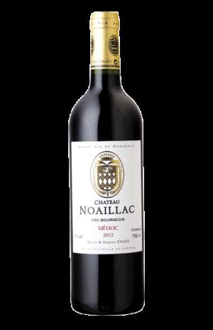 Château-Noaillac