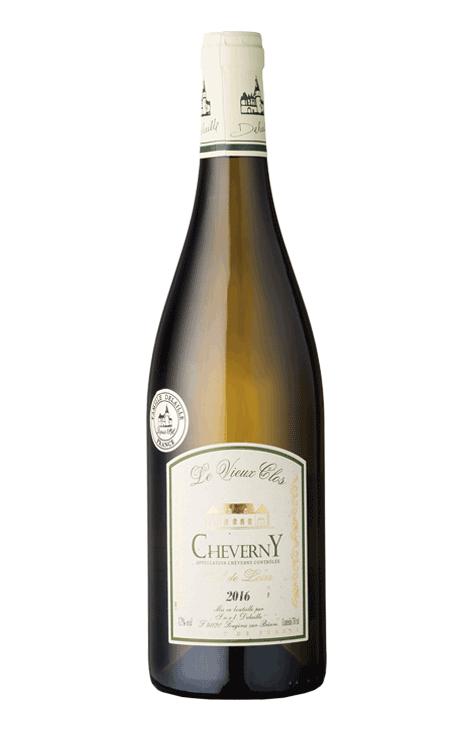 Cheverny-Le-Vieux-Clos