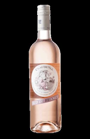 Claude-Val-Rosé