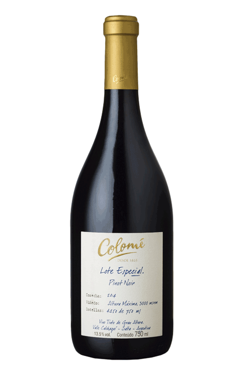 Colomé-Altura-Máxima-Pinot-Noir