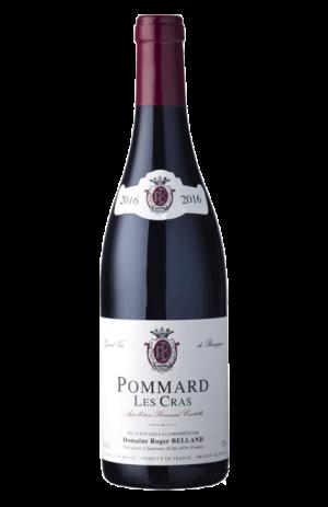 Domaine-Roger-Belland-Pommard-Les-Cras