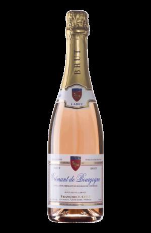 François-Labet-Crémant-de-Bourgogne-Brut-Rosé