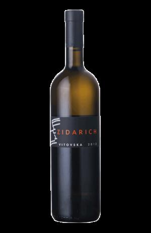 Zidarich-Vitovka-Carso