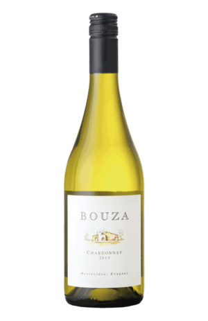 Bouza-Chardonnay