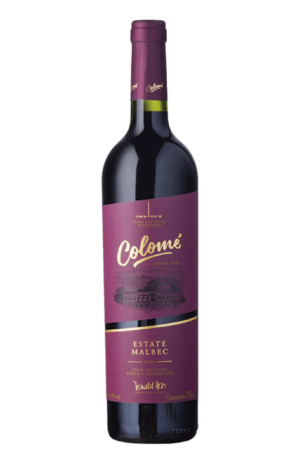 Colomé-Estate-Malbec
