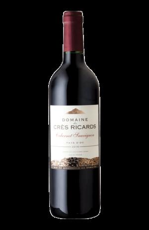 Crés-Ricards-Cabernet-Sauvignon