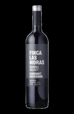 Las-Moras-Barrel-Select-Cabernet-Sauvignon