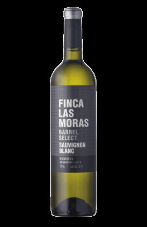 Las-Moras-Barrel-Select-Sauvignon-Blanc