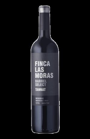 Las-Moras-Barrel-Select-Tannat
