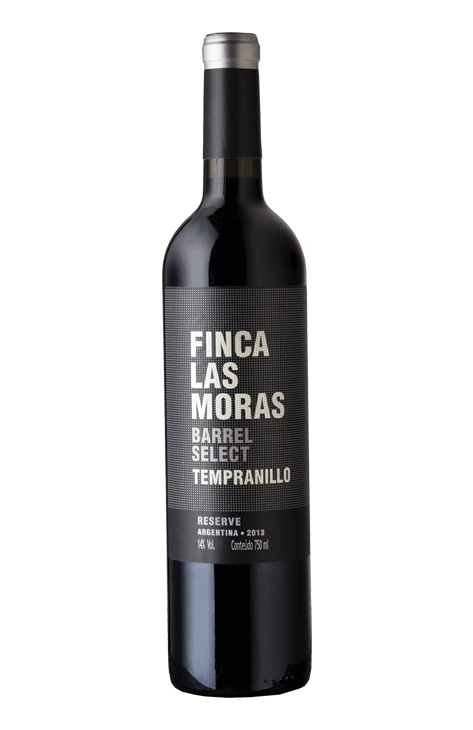 Las-Moras-Barrel-Select-Tempranillo