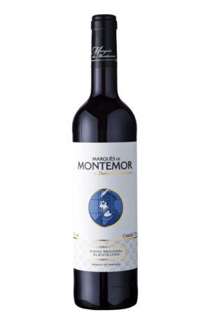 Marquês-de-Montemor-Tinto