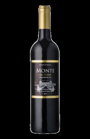 Monte-Serra-Tinto