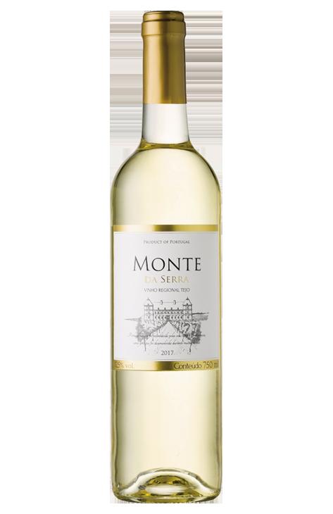 Monte-da-Serra-Branco