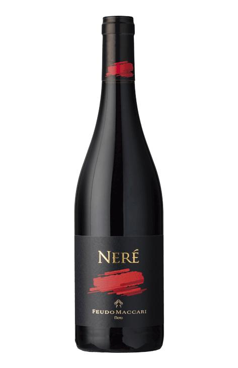 Neré-Nero-D'Avola