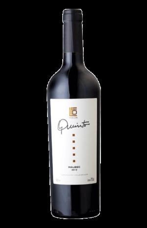 Riglos-Quinto-Malbec