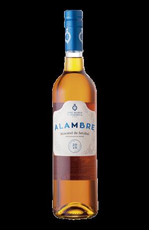Alambre-Moscatel-Roxo
