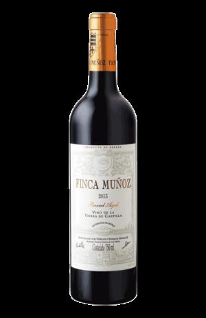 Finca Muñoz Barrel Aged
