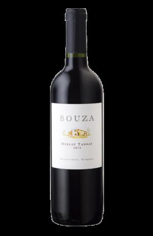 Bouza-Merlot-Tannat-Viñas
