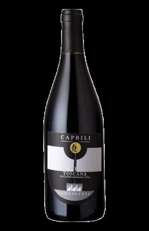 Caprili-ILex