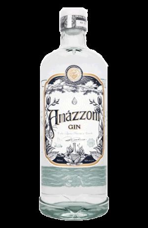 Amázzoni-Gin