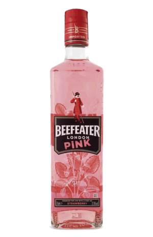 Beefeater-London-Pink