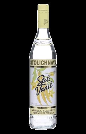 Stolichnaya-Vanilla