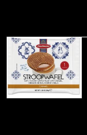 Stroopwafel-Caramel