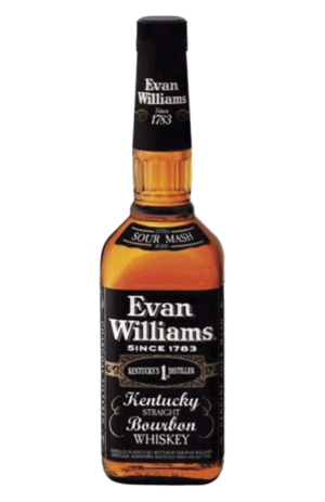 Whisky-Evan-Williams