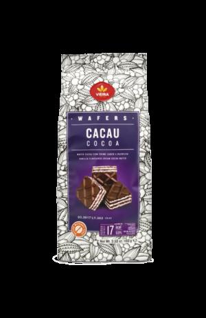 Wafers-Cacau-Cocoa