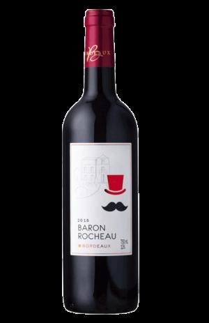 Baron-Rocheau-Bordeaux