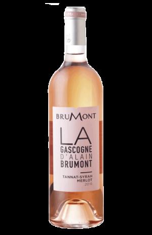 Alain-Brumont-Rosé