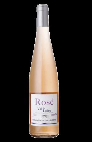 Domaine-De-La-Guillaudiere-Rose