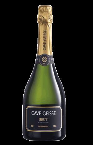 Cave-Geisse-Brut